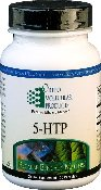 5 HTP Supplement - Natural Health Supplements for Anxiety