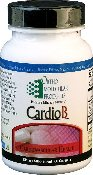 Cardio B, Natural Vitamin B Supplement
