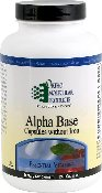 Natural Multivitamin Supplement, Alpha Base