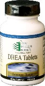 DHEA 5 mg, 100 Tablets