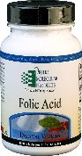 Folic Acid (5 mg), 120 Capsules