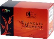 Tranquil Moment Tea - Natural Supplements for Anxiety Stress Adrenal Support