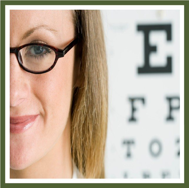 Eye Health - Vision Support, Natural Eye Health Supplements, Natural Vision Support Supplements, 4 Sight, Natural Supplements